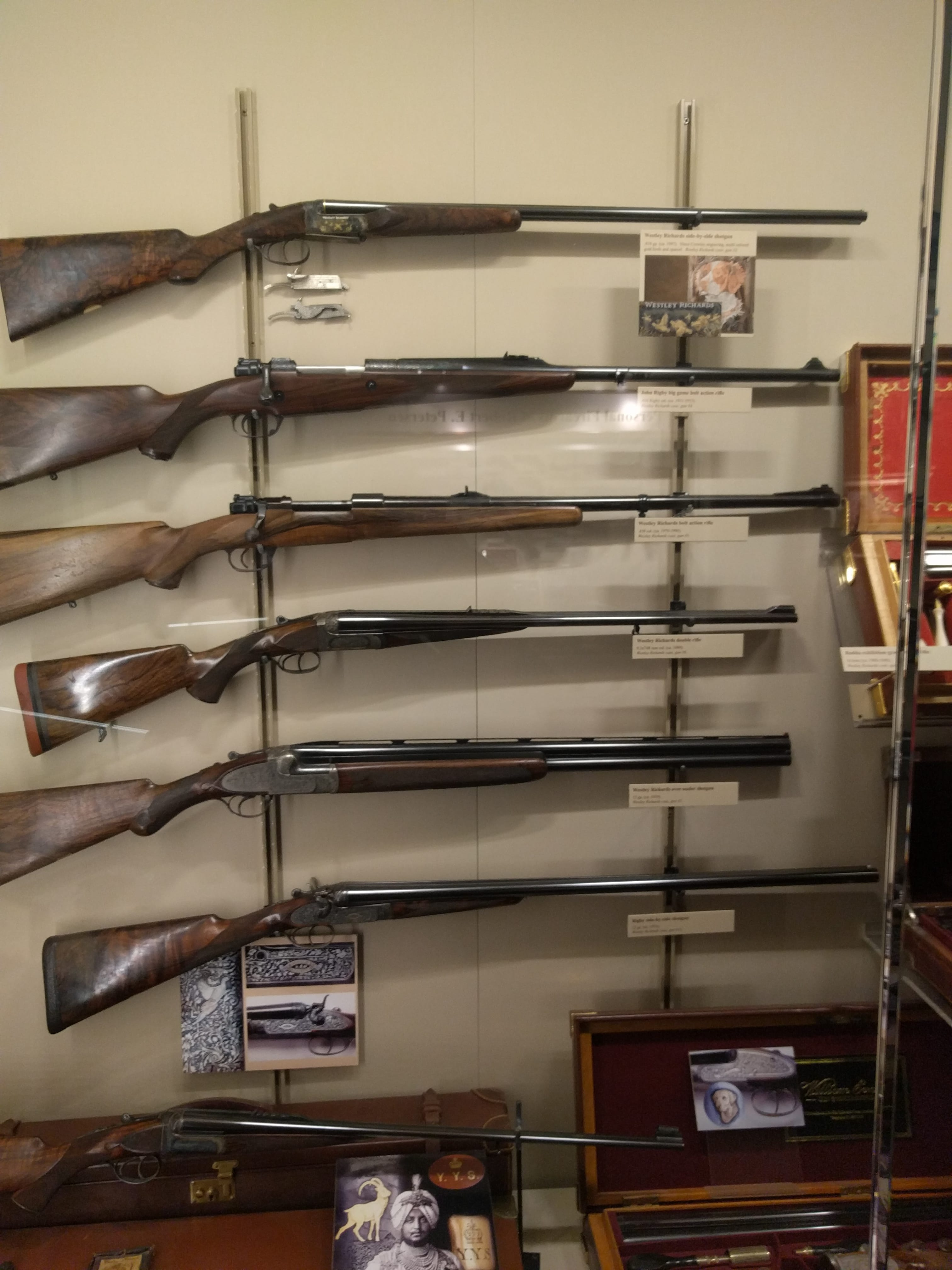 National Firearms Museum 2017 2